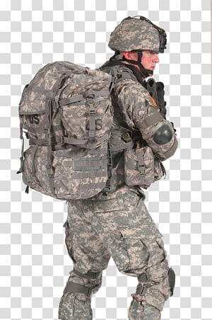 Army combat soldier clipart clip art Iraq Soldier Military uniform Army Combat Uniform, military ... clip art