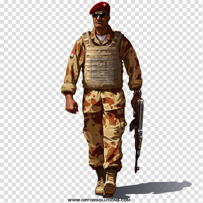 Army combat soldier clipart clipart stock Iraq Soldier Military uniform Army Combat Uniform, military ... clipart stock