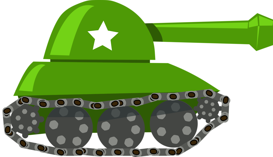 Army equipment clipart no background