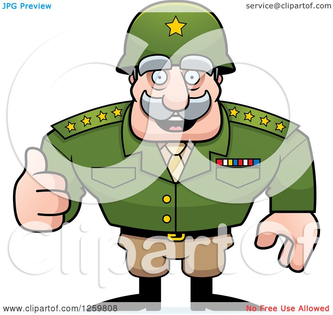 Army general clipart clipart black and white download Army general clipart 4 » Clipart Portal clipart black and white download