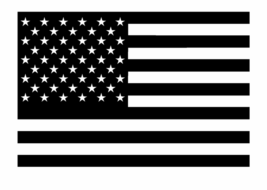 Army green american flag clipart clip freeuse Flag-standard File Size - Us Flag Clipart Black And White ... clip freeuse