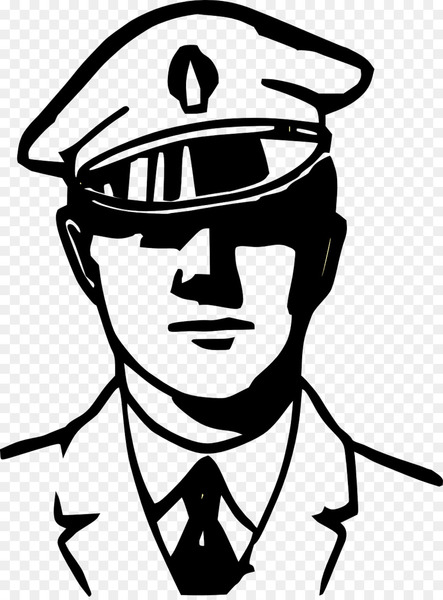 Army lieutenant clipart banner transparent Army officer United States Navy Police officer Clip art - policeman ... banner transparent