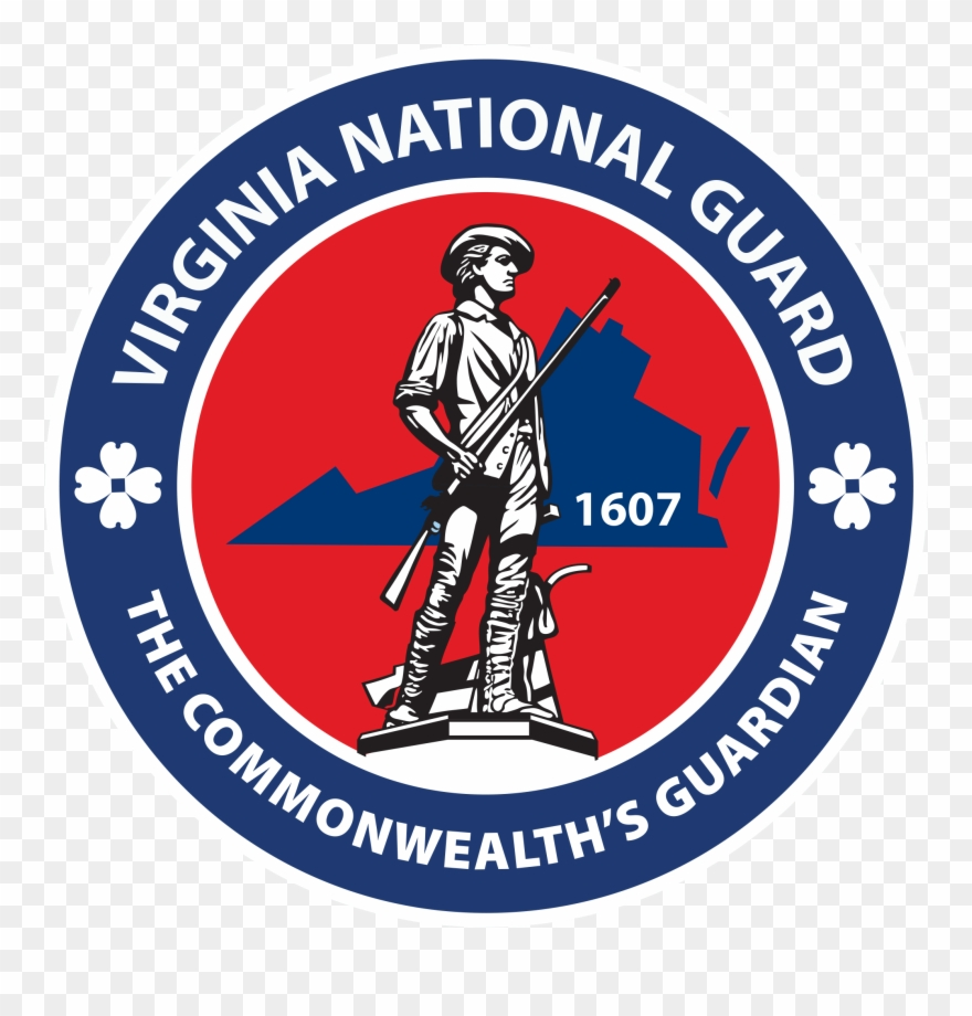 Army national guard logo clipart banner free Click Here To Download The Va - Army National Guard Logo Clipart ... banner free