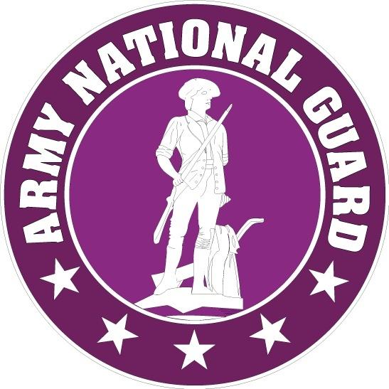 Army national guard logo clipart clip black and white download US army national guard logo Free vector in Adobe Illustrator ai ... clip black and white download