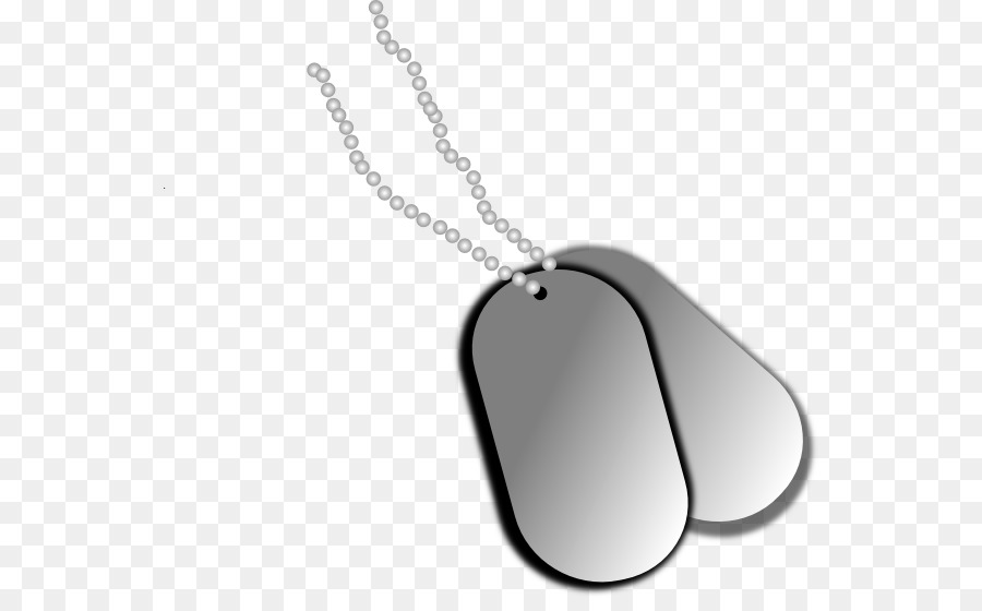Army pendant clipart clip black and white library Dog Tag png download - 600*547 - Free Transparent Dog png Download. clip black and white library