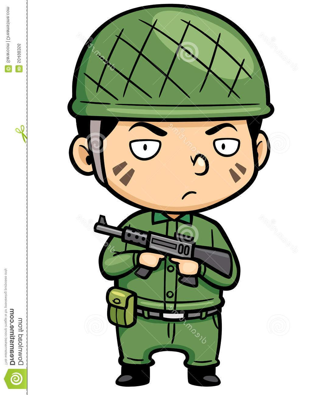 Army person clipart clip art royalty free library Army Clipart & Look At Clip Art Images - ClipartLook clip art royalty free library