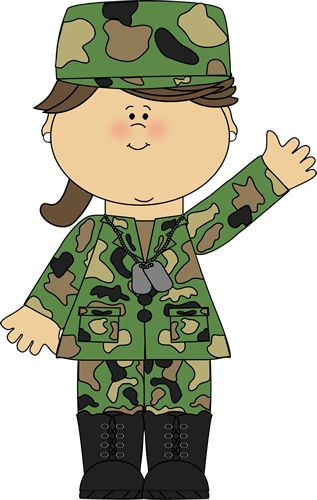 Army person clipart clip transparent download Free Army Clipart army person, Download Free Clip Art on Owips.com clip transparent download