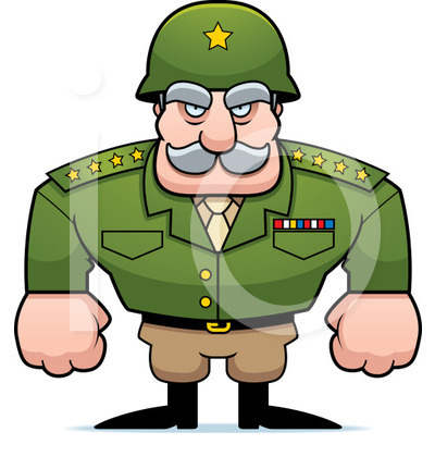 Army person clipart image transparent Army Guy Clipart Sketch 1413 - Clipart1001 - Free Cliparts image transparent