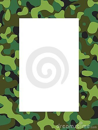 Army photo frame clipart picture transparent 48+ Camo Clip Art | ClipartLook picture transparent