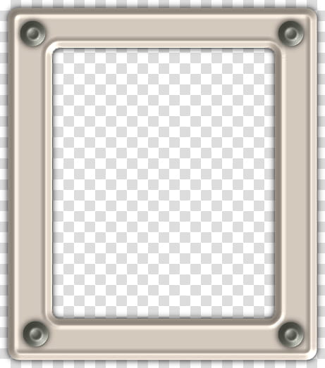 Army photo frame clipart banner freeuse Army Wife Digital Scrap Kit, square gray metal frame transparent ... banner freeuse