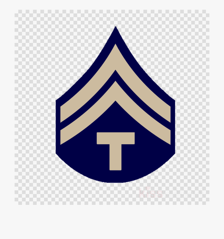 Army rank patches clipart picture transparent stock Army Master Sergeant Rank Insignia Clipart United States - Negative ... picture transparent stock
