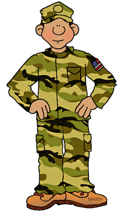 Clipart of military graphic freeuse download Clipart army soldier clipart images gallery for free download ... graphic freeuse download