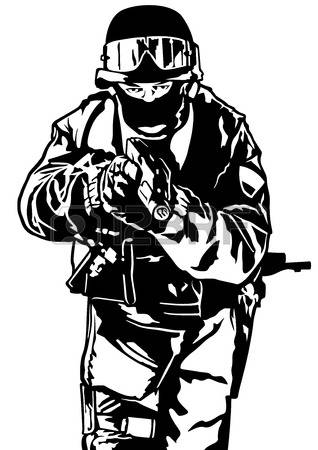 Army special forces clipart svg transparent Free Special Forces Cliparts, Download Free Clip Art, Free Clip Art ... svg transparent