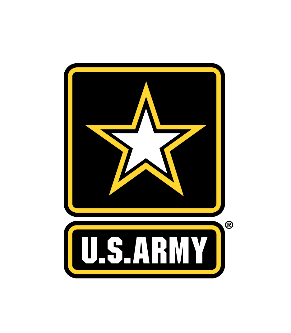 Army star clipart image transparent download Us army Logos image transparent download