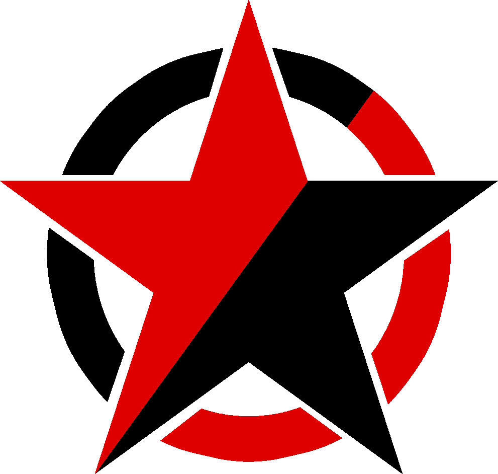 Silly star clipart image library download Anarchist star clipart #16 | ANARQUISMO | Pinterest | Star clipart ... image library download