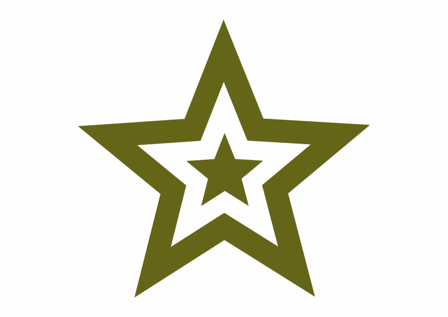 Army star clipart free clipart library Star Military Green Army Png Logo Vector - Military Clip Art Free ... clipart library