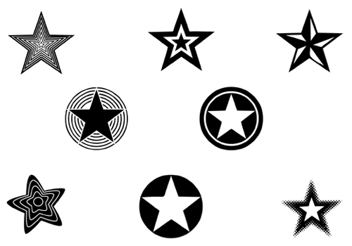 Army star clipart free jpg transparent download Free Military Stars Cliparts, Download Free Clip Art, Free Clip Art ... jpg transparent download