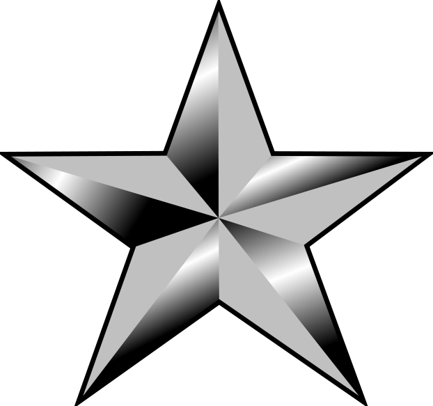 Army star clipart free clip art freeuse stock Free Military Stars Cliparts, Download Free Clip Art, Free Clip Art ... clip art freeuse stock