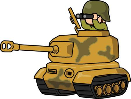 Free clipart tank jpg royalty free library 6 445 Army Tank Cliparts Stock Vector And Royalty Free Glamorous ... jpg royalty free library