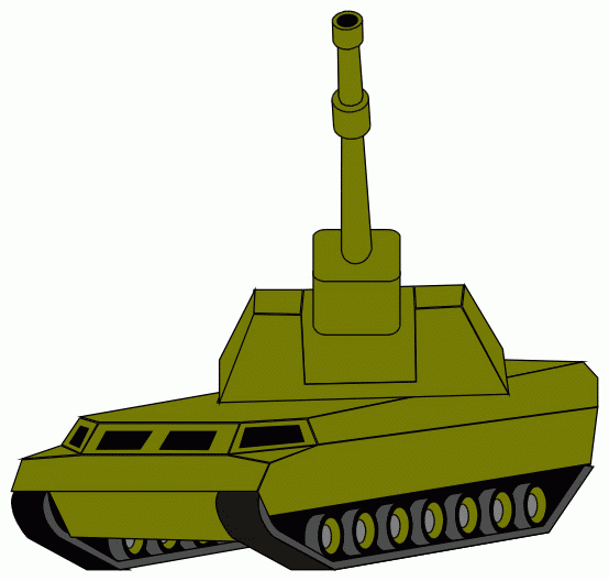 Army tank clipart free png black and white download Tank Clipart | Free download best Tank Clipart on ClipArtMag.com png black and white download