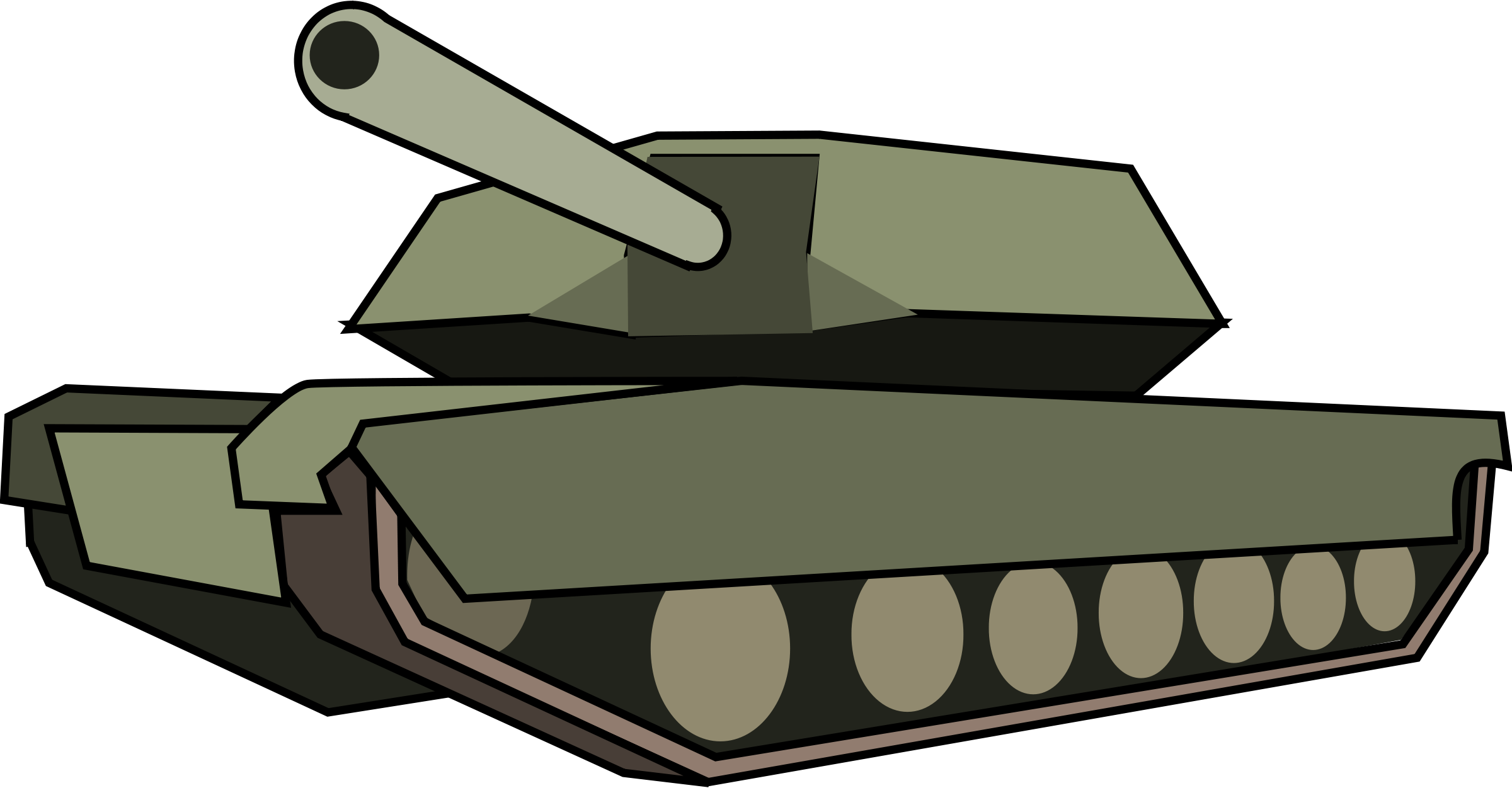 Army tank clipart free clip transparent library Tank Clip Art & Look At Clip Art Images - ClipartLook clip transparent library