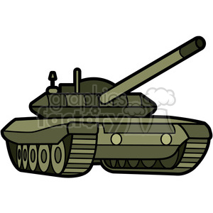 Free clipart tank clipart transparent library military armored tank clipart. Royalty-free clipart # 398000 clipart transparent library