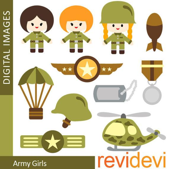 Army text clipart jpg royalty free download Army clipart - Army Girls - soldier, helicopter, military emblem ... jpg royalty free download