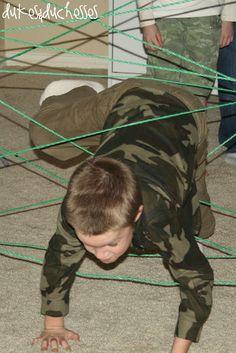 Army tirerun clipart