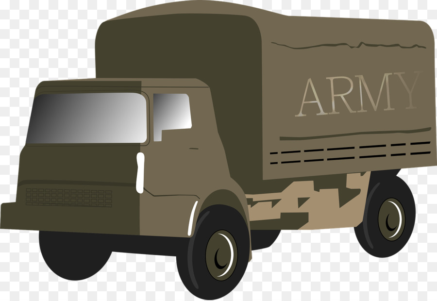 Army truck clipart free library Car Background clipart - Car, Truck, Army, transparent clip art free library