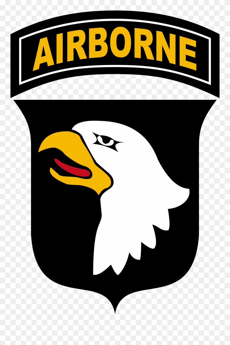 Army unit patches clipart banner royalty free stock 101st Airborne Division Wikimedia Commons Army Unit - 101st Airborne ... banner royalty free stock