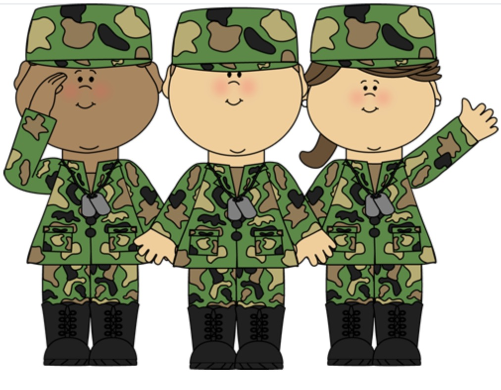 Army vet clipart graphic Veterans clipart kid - 191 transparent clip arts, images and ... graphic