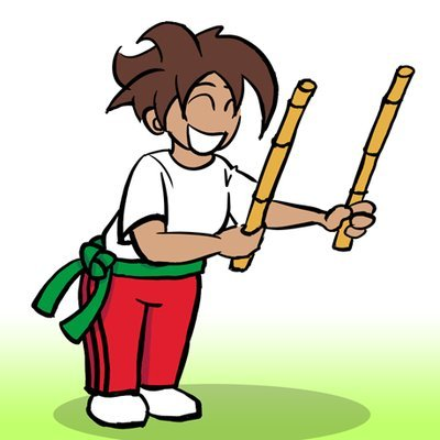 Arnis clipart images