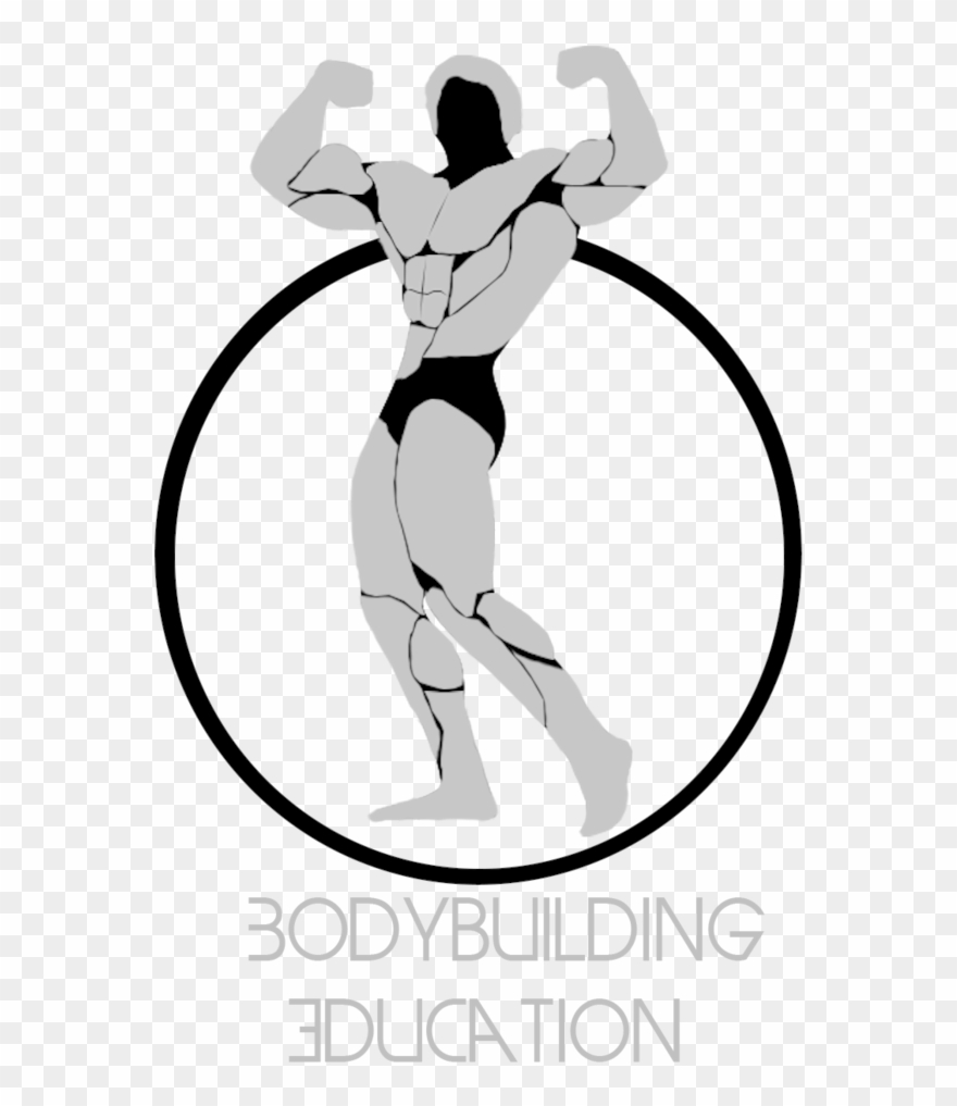 Arnold schwarzenegger clipart svg black and white stock Ar - Arnold Schwarzenegger Bodybuilding Logo Clipart (#3503227 ... svg black and white stock