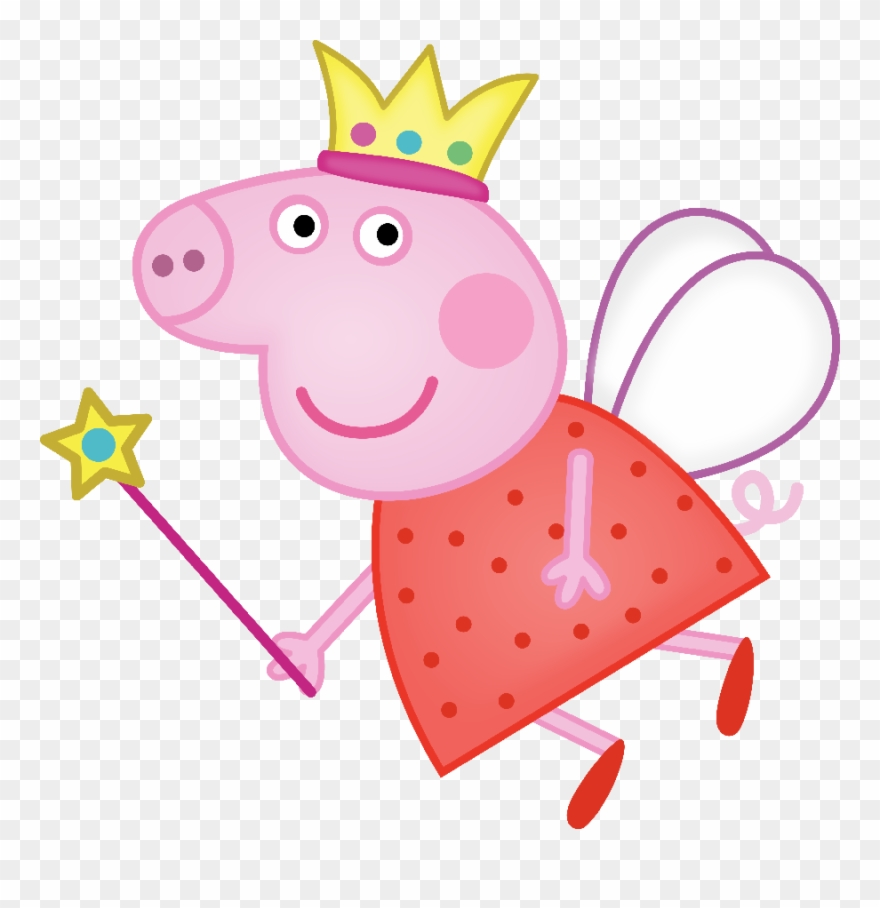 Arquivo clipart jpg stock Png Royalty Free Download Arquivo Dos Lbuns Partytjie - Peppa Pig ... jpg stock