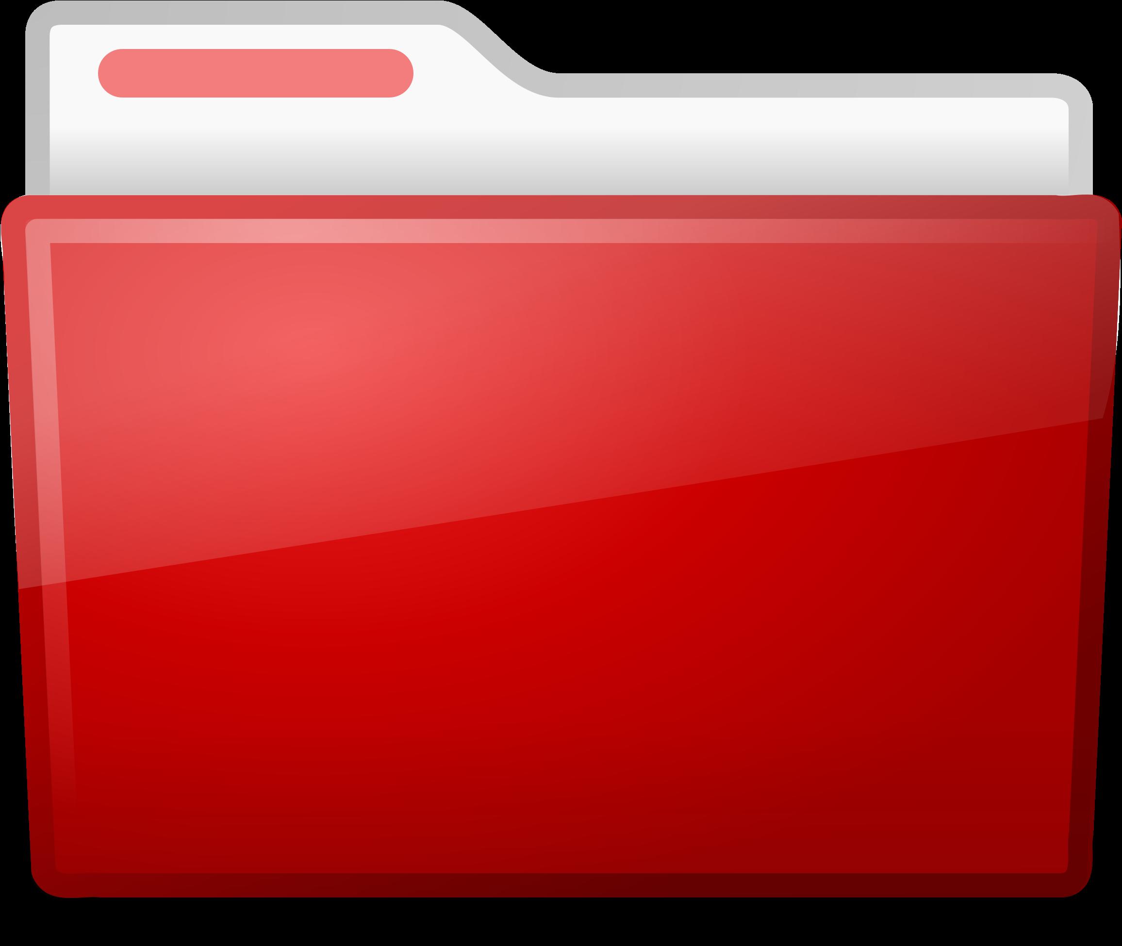 Arquivo clipart clip transparent Red File Folder Vector Clipart Image - Imagem De Arquivo Png ... clip transparent