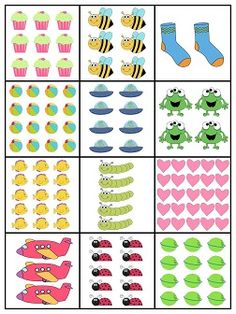 Array clipart 2nd grade svg freeuse 1021 Best Common Core Math images in 2019 | Math classroom, Teaching ... svg freeuse