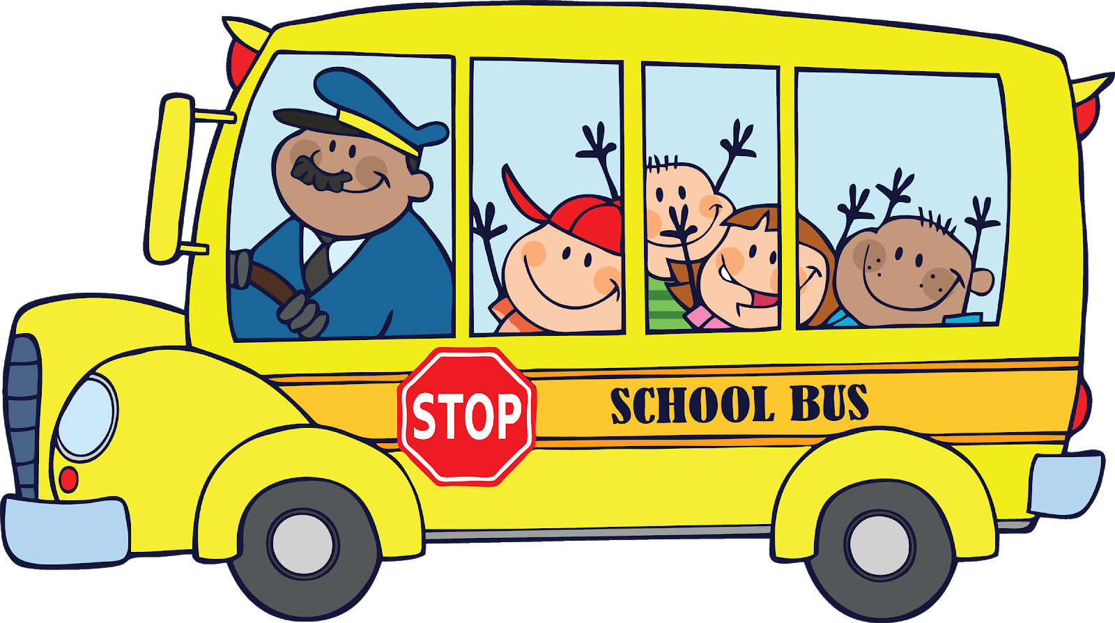 Arrival to school clipart clip art royalty free library Others Weekly Notifications May 16, 2018 clip art royalty free library