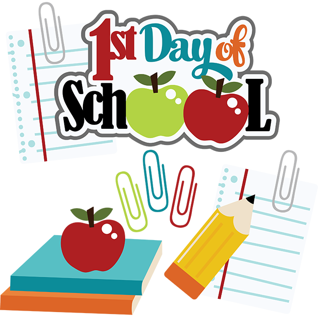 September back to school clipart banner freeuse Garfield Elementary School / Overview banner freeuse