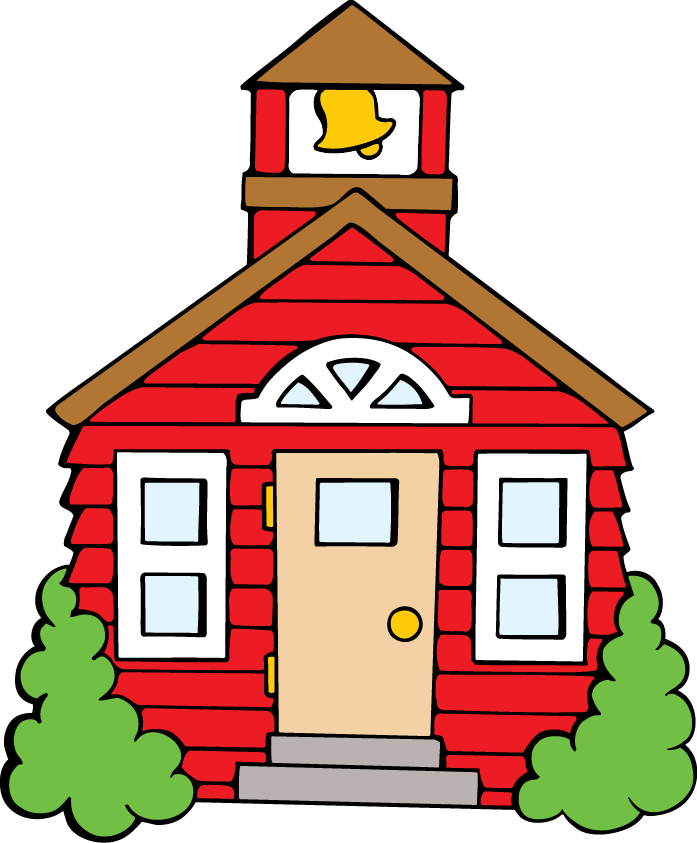 Gingerbread house clipart free vector freeuse Free Preschool Clip Art Pictures - Clipartix vector freeuse