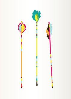 Arrow artwork vector royalty free stock Bow and Arrows, River Luna | Artsy Fartsy | Pinterest | Bow arrows ... vector royalty free stock