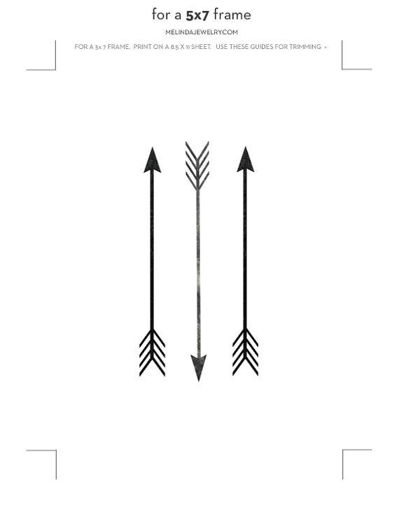 Arrow artwork graphic transparent stock Arrow wall art | Etsy graphic transparent stock