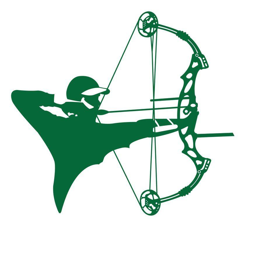 Arrow bow hunting clipart svg free download Compund Bow #archery #greenarcher #gandivaph | Gandiva Archery ... svg free download