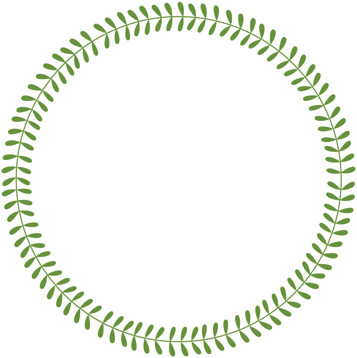 Free laurel frames arrows. Arrow circle frame clipart