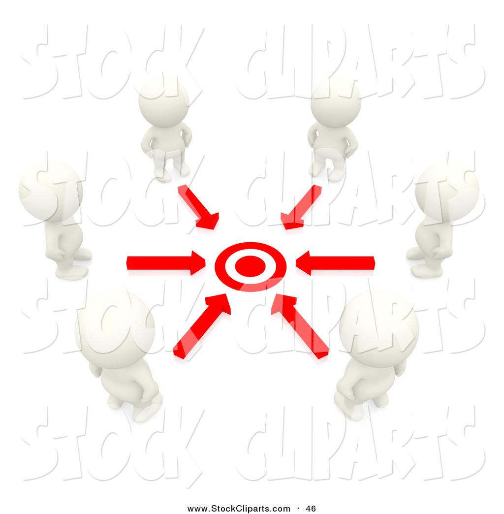 Arrow circle target clipart png transparent Arrow circle target clipart - ClipartFest png transparent