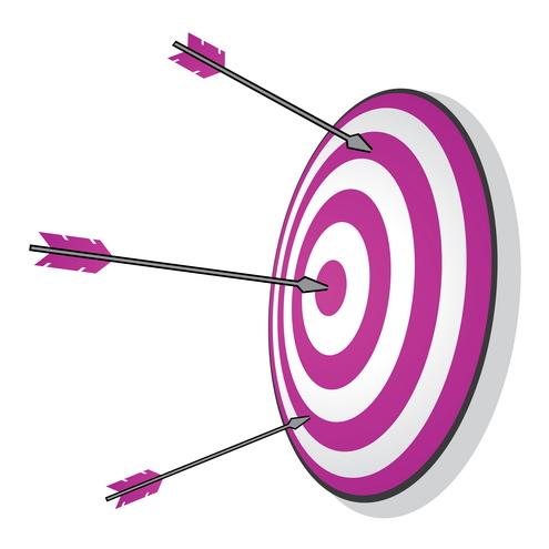 Arrow circle target clipart free Arrow circle target clipart - ClipartFest free