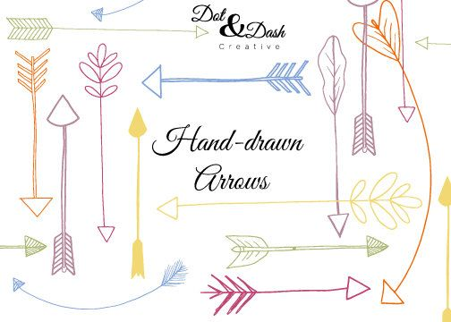 Arrow clipart artistic png royalty free stock Top 25 ideas about Arrows, Feathers, Drums on Pinterest | Coloring ... png royalty free stock