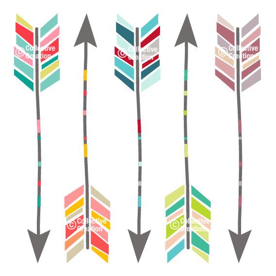 Arrow clipart artistic picture download Artistic arrow clipart - ClipartFest picture download