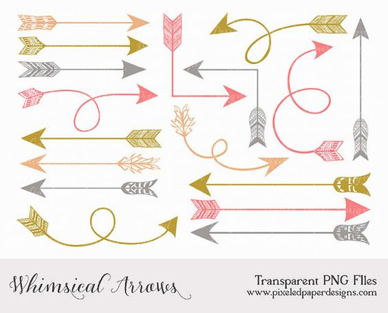 Arrow clipart artistic clipart freeuse library Artistic Arrow Clip Art – Clipart Free Download clipart freeuse library