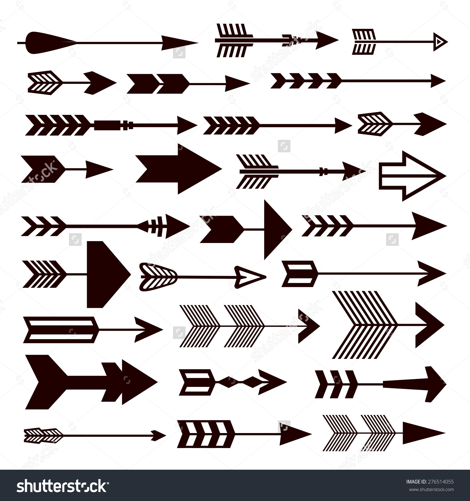 Arrow clipart cute clip download Cute clipart with arrows and heart might mind and strength ... clip download