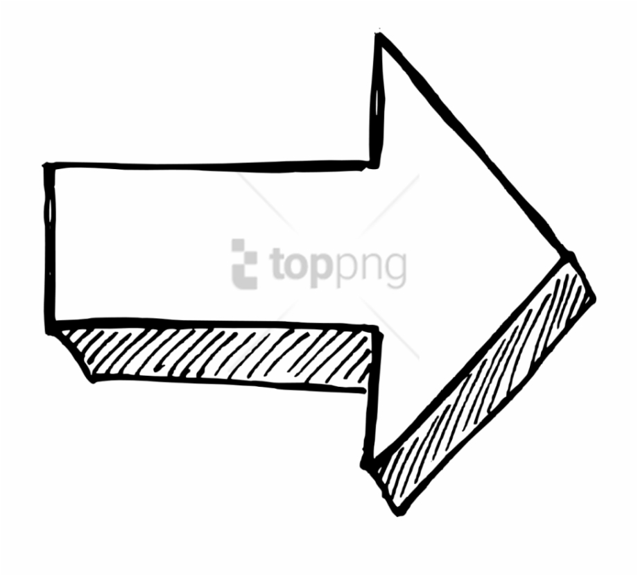 Arrow clipart free black and white transparent clip art library download Transparent Image With Background - White Arrow Vector Png Free PNG ... clip art library download
